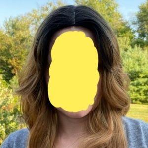 Umbrage carmel blond Wig